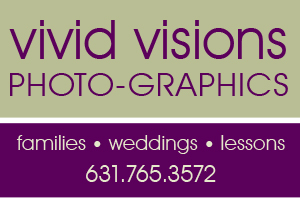 Vivid Visions Photo-Graphics logo